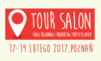 Tour Salon w Poznaniu